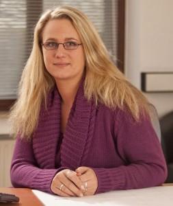 Portraitfoto Frau Niesner