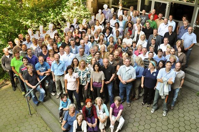 Unser Kollegium 2011