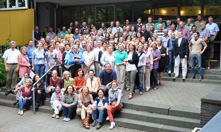Unser Kollegium 2013